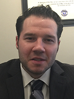 Attorney David A. Francis